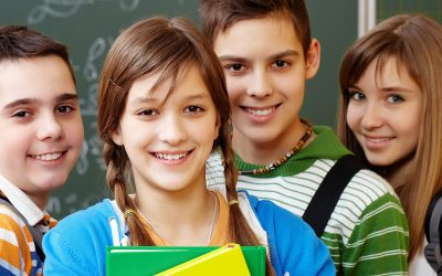 El paso de primaria a secundaria: ¿Qué podemos esperar de esta etapa?